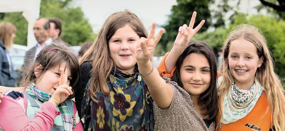 Deutschland kennenlernen für kinder